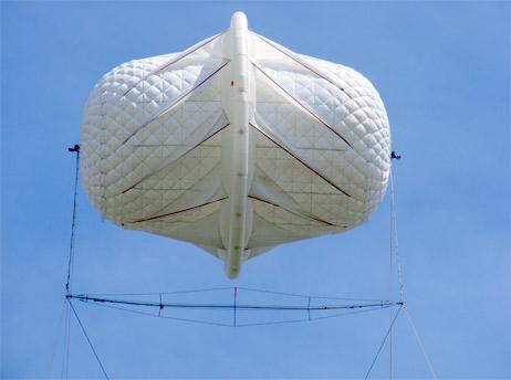 kite wind generator