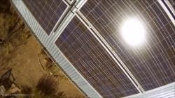 Solar PV home